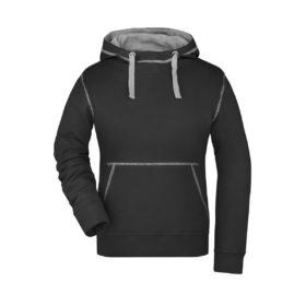 black/grey-heather