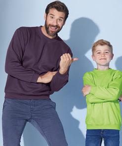 Kinder Sweater